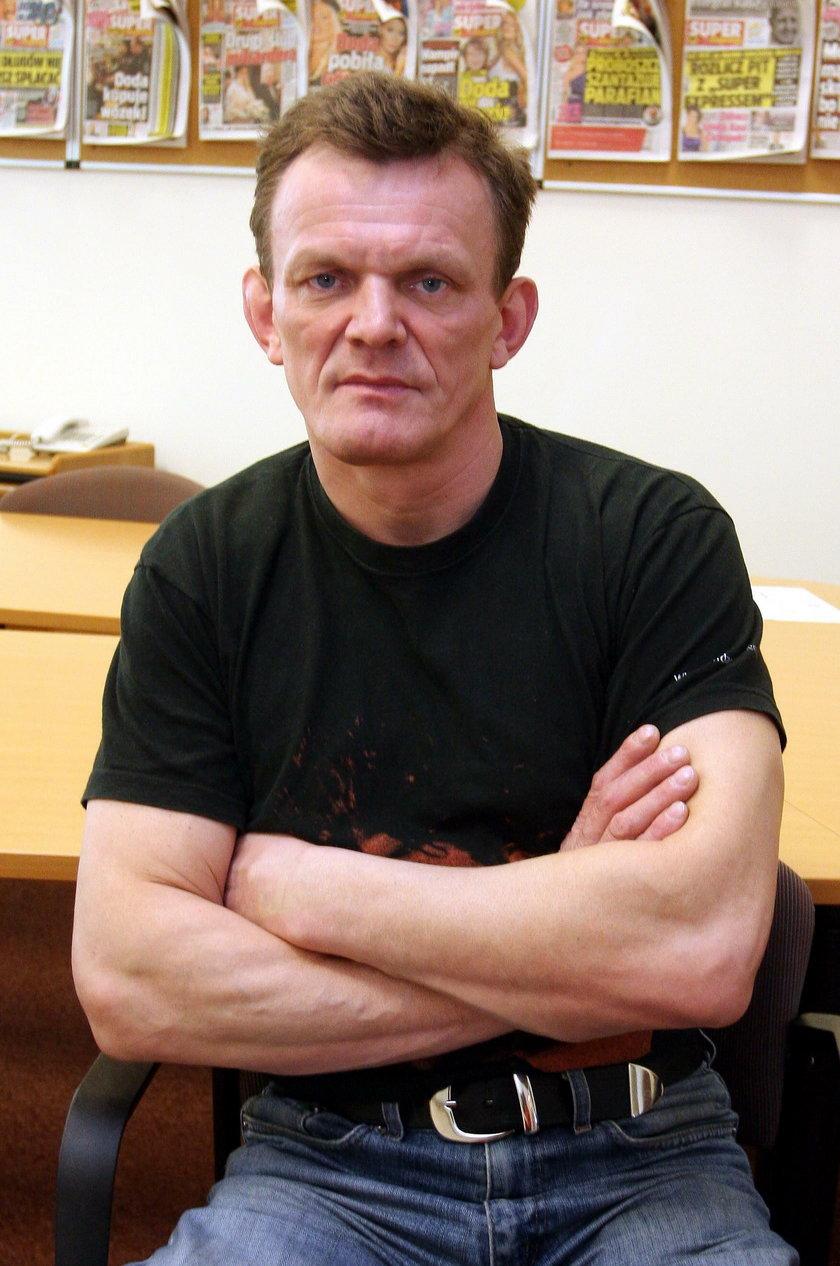 Leszek Blautenberg