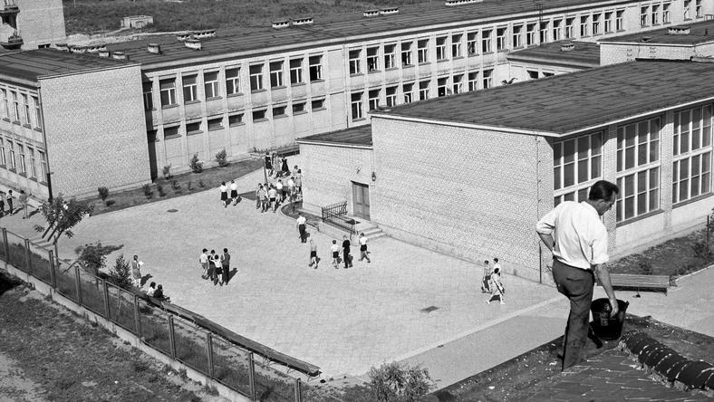 Szkoła Tysiąclecia