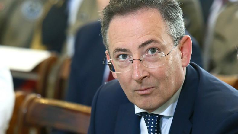 Szef MSW: Mieszkańcy Krymu nie muszą dostać azylu