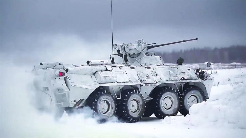Koncern Kałasznikow buduje bezzałogowy czołg