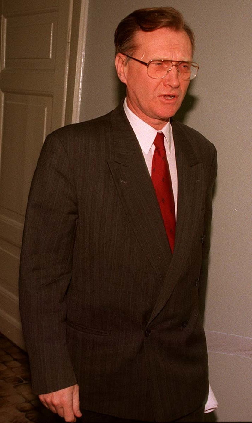 Jerzy Zimowski