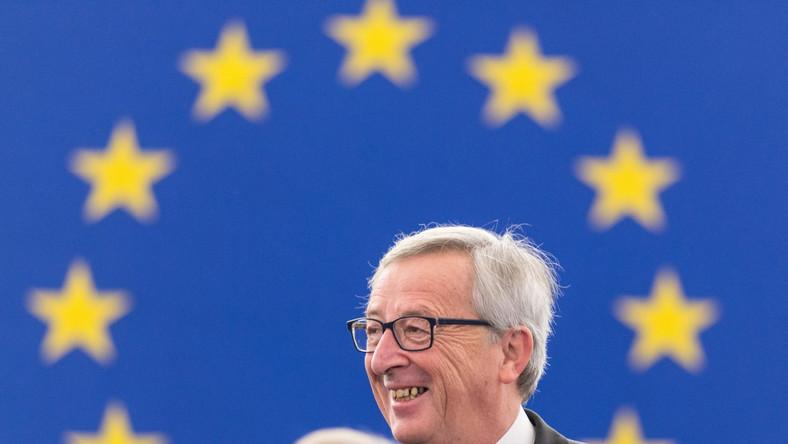Juncker przedstawił program inwestycyjny: 300 mld euro przez trzy lata