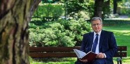 Im Jarosław Kaczyński ręki nie poda