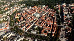 Na Rynku Głównym w Kaliszu odkopano obiekty z XVIII w.
