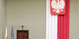 Krzyż od mamy Popiełuszki ściągnie kolega Jego kata?