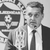 Šta se ovo danas događa... treća fudbalska smrt! I SARAJEVO U SUZAMA: Preminuo predsednik Želje (57)