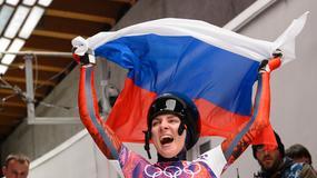 Soczi - rosyjscy medaliści w skeletonie tymczasowo zawieszeni