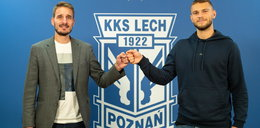 Lech ogłosił transfer. Szwedzki pomocnik pierwszym zimowym wzmocnieniem