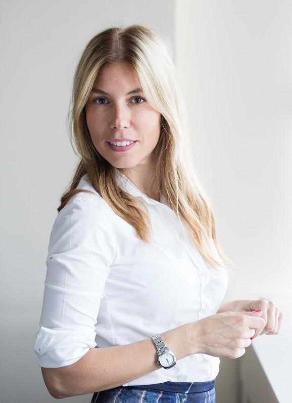 Tijana Andjelić