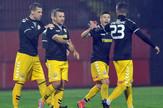 FK Sloboda, FK Trajal