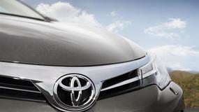 Toyota Corolla lepsza od VW Golfa (Top 10)