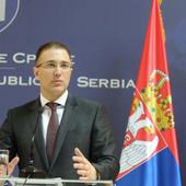 Stefanović: Bahato, divljačko i nasilničko ponašanje Boška Obradovića u Lučanima