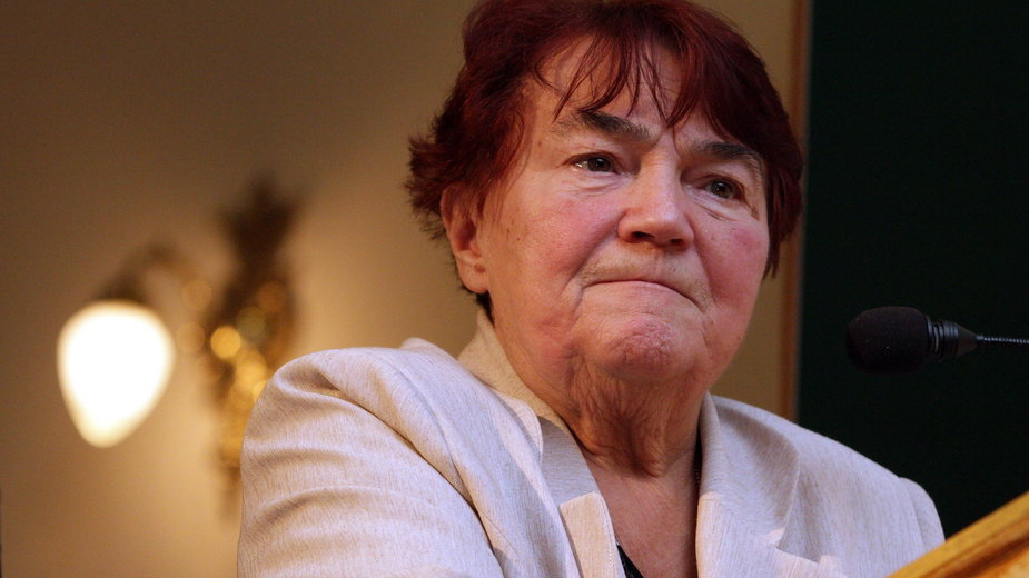 Jadwiga Gosiewska