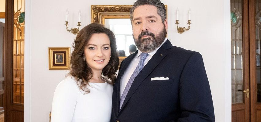To będzie pierwszy taki ślub w Rosji od ponad 100 lat! Żeni się członek rodziny carskiej