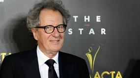 "Geoffrey Rush w dramacie ""The Daughter"""