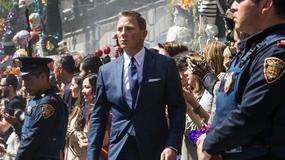 """Premiera """"Spectre"""": nowy film o Jamesie Bondzie od dziś w kinach"""