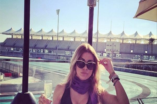 Misterija rešena: Evo šta Olja radi u Dubaiju! VIDEO