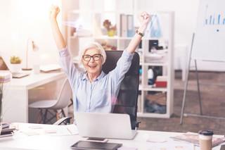 Atrakcyjna praca. 10 rzeczy najważniejszych dla pracowników