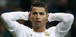 Tego boi się Ronaldo