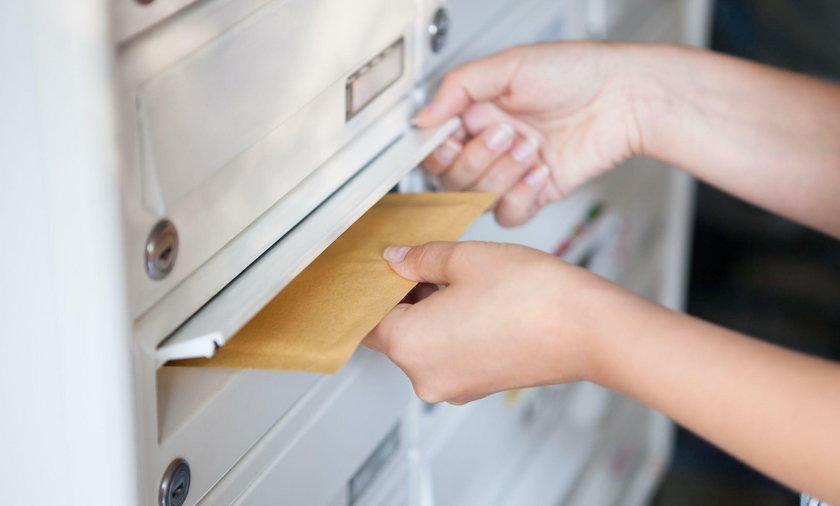 Usługi pocztowe w Polsce nie należą do najtańszych...