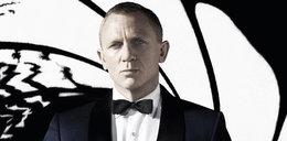 Bond będzie pił polską wódkę! Zamiesza nią, czy wstrząśnie?