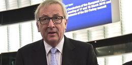 Dokument w sprawie Polski już na biurku Junckera. Dziś zapadną decyzje