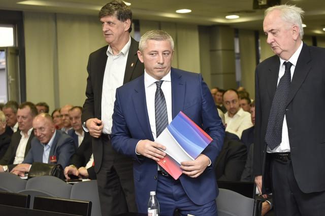 Kokeza je imao podršku Maljkovića i Zečevića iz Olimpijskog komiteta
