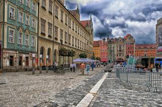 Centrum Historii Zajezdnia ruszyła z internetową akcją #OpowiedzWrocław