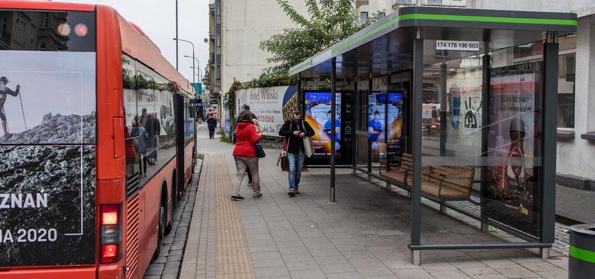 Cyfrowe przystanki w Poznaniu. Możesz śledzić swój tramwaj
