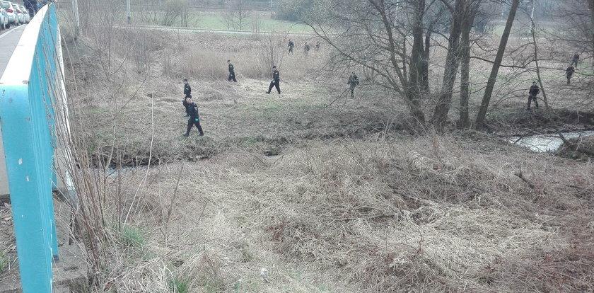 W Wodzisławiu znaleziono pół korpusu kobiety