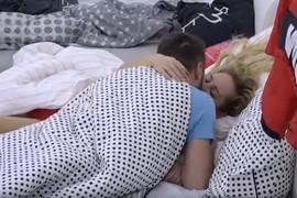 POSLE SVAĐE ZBOG MILJANE KULIĆ Luna i Marko završili u krevetu, prštali strasni poljupci
