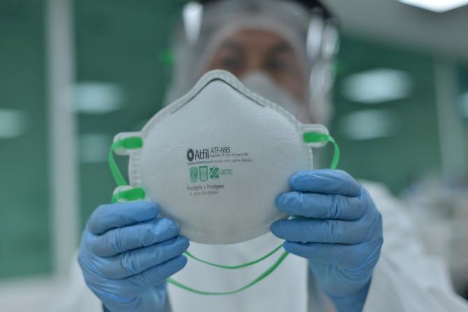 Nova metoda sterilizacije maski značajna za bolnice