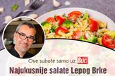 Najukusnije salate Lepg Brke