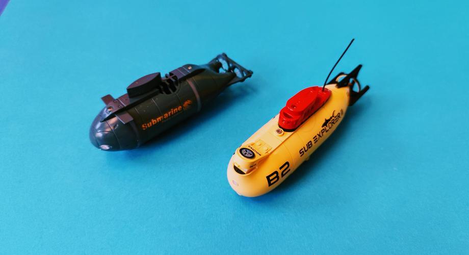 RC-U-Boote