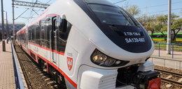 120 mln zł na nowe pociągi