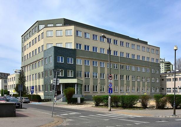 Siedziba Państwowej Inspekcji Pracy (PIP), fot. Adrian Grycuk, CC BY-SA 3.0 pl