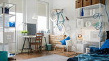 5 inspiracji na urządzenie mieszkania z Instagrama