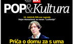 "Danas uz ""Blic"" nova ""POP & Kultura"" POSLEDNJI POZDRAV ""FERAL TRIBJUNU"""