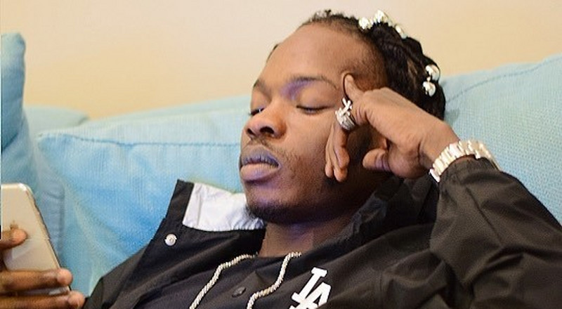 Aviation Minister says Naira Marley flew into Abuja illegally