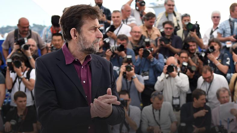 FRANCE-CINEMA-FILM-FESTIVAL-CANNES