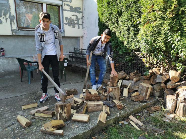 Dečaci iz Čačka
