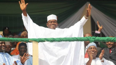 Appeal Court upholds Yahaya Bello's election as Kogi Governor