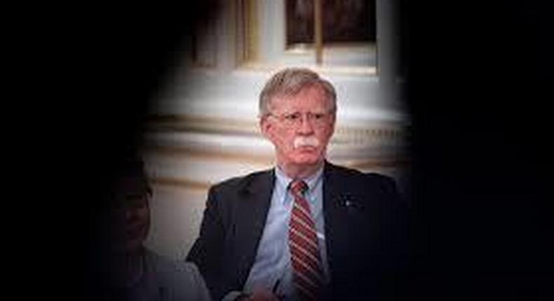 The welcome humiliation of John Bolton