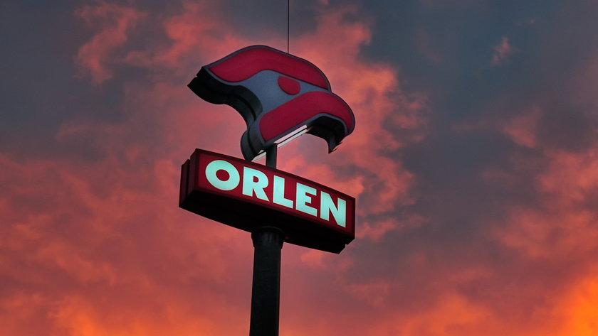 PKN Orlen chce przejąć PGNiG jest wniosek do uokik
