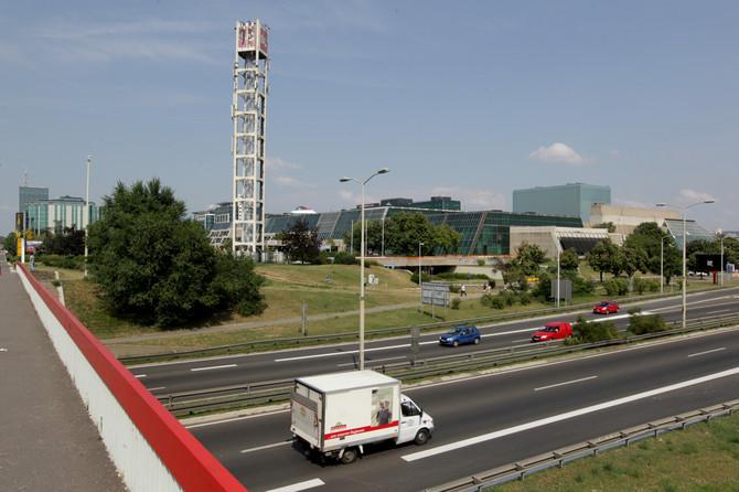 Na beogradskim ulicama mogu da se vide svakakvi prizori