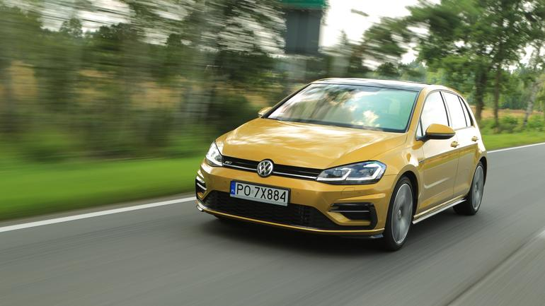 Test VW Golf 2.0 TDI BlueMotion DSG – więcej auta nie potrzeba