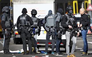 Holandia: Zatrzymano mężczyznę podejrzanego o atak w Utrechcie