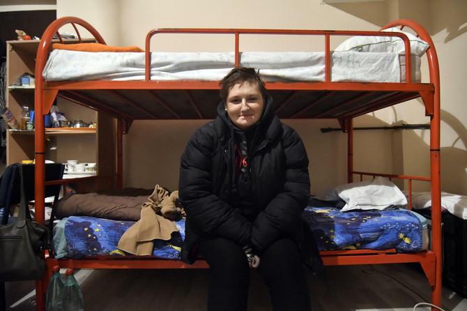 Jovanka ima 36 godina, dvoje dece, a pre 10 godina umalo nije izgubila život u požaru