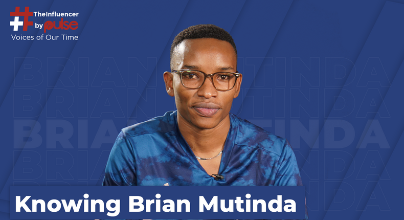 Brian Mutinda