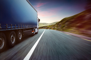 Od kwietnia kierowcy ciężarówek muszą robić testy po przyjeździe do Wielkiej Brytanii